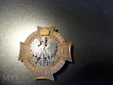 17 Pułk Zmechanizowany - Międzrzecz : Nr:37Z