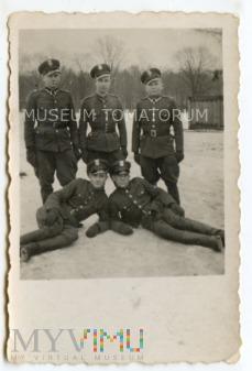 """Zdjęcie grupowe """"militarne"""""""
