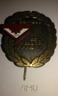 odznaka SKS Prądniczanka 1921-1986