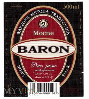 BARON mocne