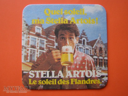 24. Stella Artois