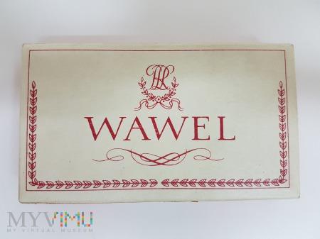 Papierosy WAWEL 25 szt. cena 12.50 WWP