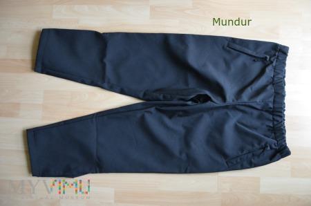 Ubranie ochronne 128MW/MON - ocieplacz pod spodnie