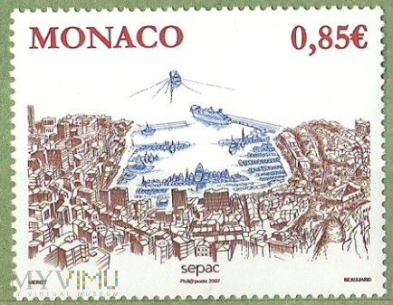 Port Monako