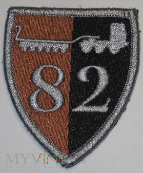 82. Batalion Ewakuacji Sprzętu. Oleśnica.