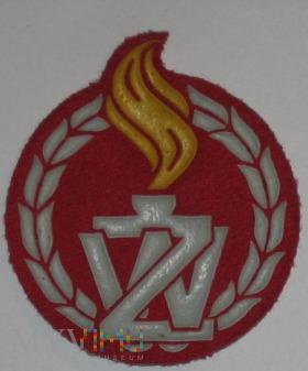 Żandarmeria Wojskowa.