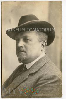 Stare zdjęcie portretowe 1912