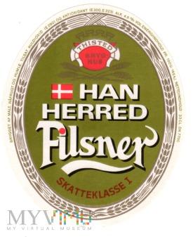 Han Herred Pilsner