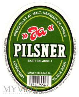 Ja Pilsner