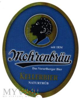 MOHRENBRÄU KELLERBIER