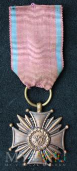 Duże zdjęcie Krzyż Zasługi