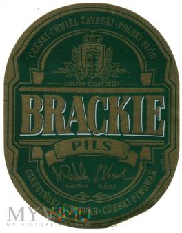 Brackie Pils