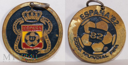 Espana 82