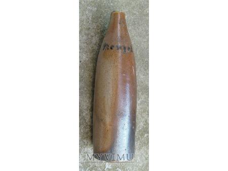 Stare pruskie-niemieckie butelki