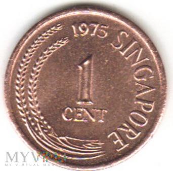 1 CENT 1975