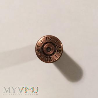 Łuska 7,92x57 Mauser wz 98 [Pk/DZ/67/28]
