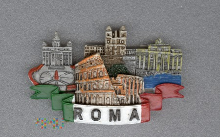 Duże zdjęcie Roma, Rzym