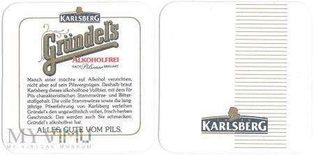 Karlsberg Grundels