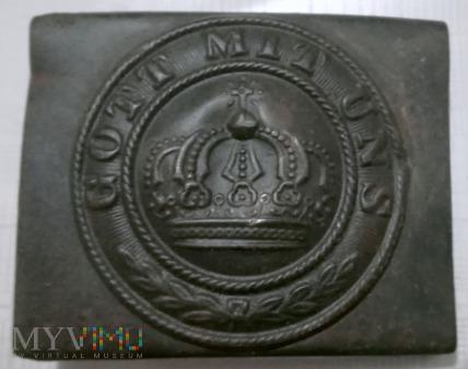 Klamra Pruska M-95