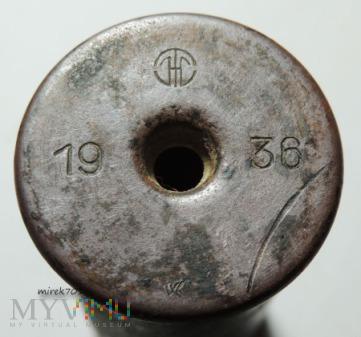 Łuska naboju sygnałowego TH 1936 KK