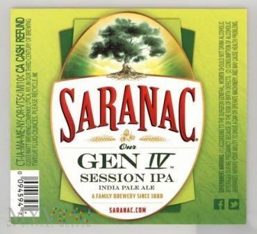 Saranac, Gen IV