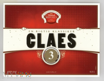 Thisted Claes 3