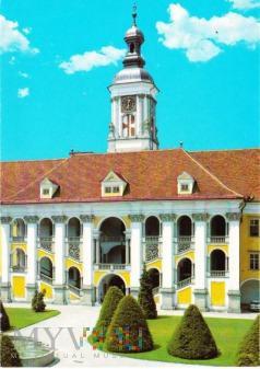 Duże zdjęcie Augustiner Chorherrenstift St. Florian, OÖ.