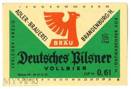 Adler Brandenburg Pilsner