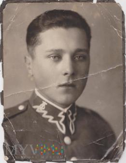 Pradziadek Andrzej Kędzierski 1936