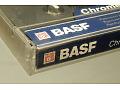 Zobacz kolekcję BASF kasety magnetofonowe