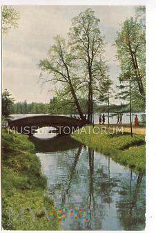 Puszkin - Kanał Rybny - 1966