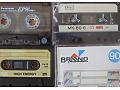 Zobacz kolekcję Compact cassette - wszystkie inne