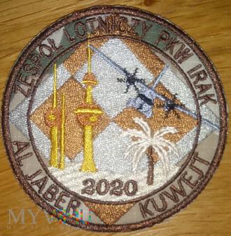MISJA - KUWEJT - 2020 r.