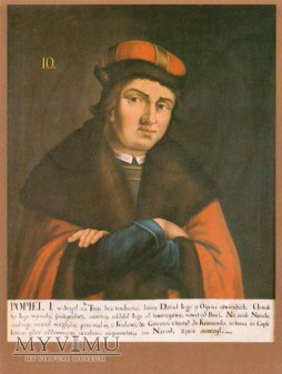 POPIEL I