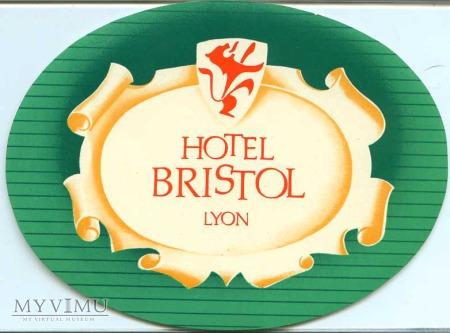 Francja - Lyon - Hotel