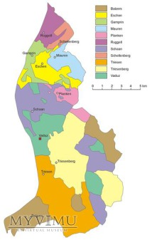 Gemeinden III