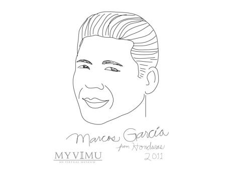 Marcos Garcja