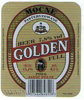 golden mocne