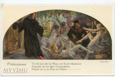 Hans Best - Faust - lekcja