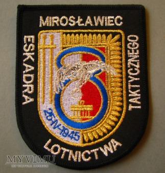 8 Eskadra Lotnictwa Taktycznego