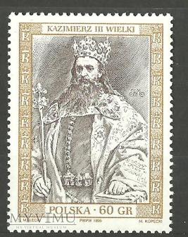 Kazimierz Wielki.