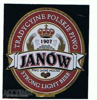 janów