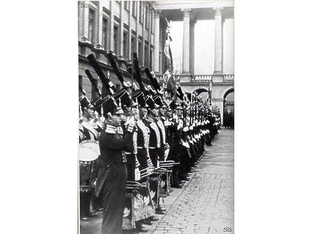 Szkoła Podchorążych Piechoty - Belweder - zdj. 023