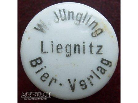 W.Jungling Bier-Verlag Liegnitz