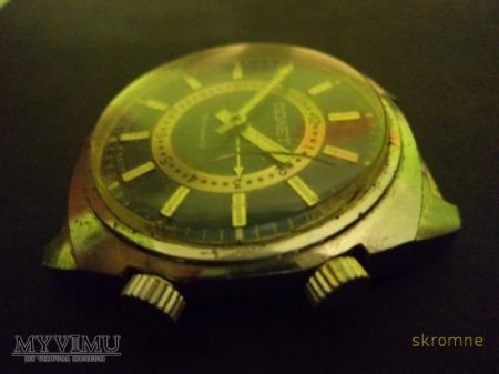zegarek POLET