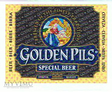 golden pils