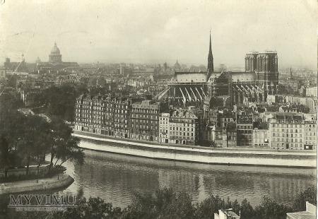 Paryż - Bochnia - 1947 r.