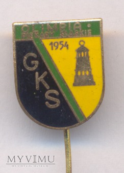 GKS Olimpia odznaka wz3