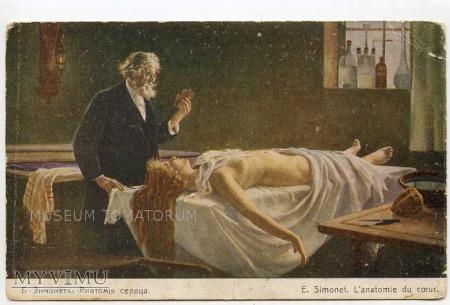 Simonet - Anatomia serca