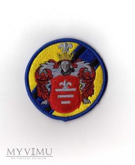 1 Warszawska Dywizja Zmechanizowana - wyjściowa.